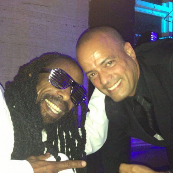 DJ OSCAR LEAL FT GARY NESTA PINE