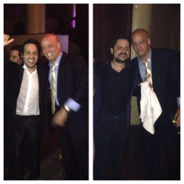 DJ OSCAR LEAL FT SERVANDO Y FLORENTINO