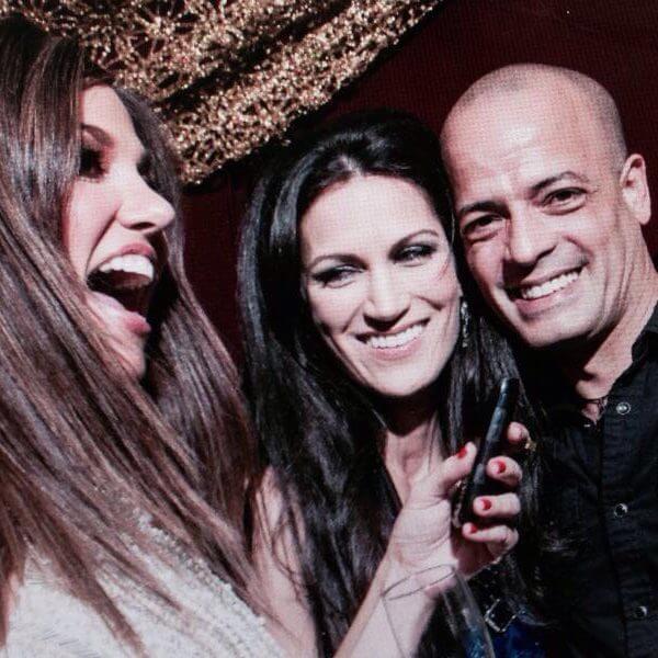 DJ OSCAR LEAL FT YLEANA YEPEZ Y DANIELA KOSAN